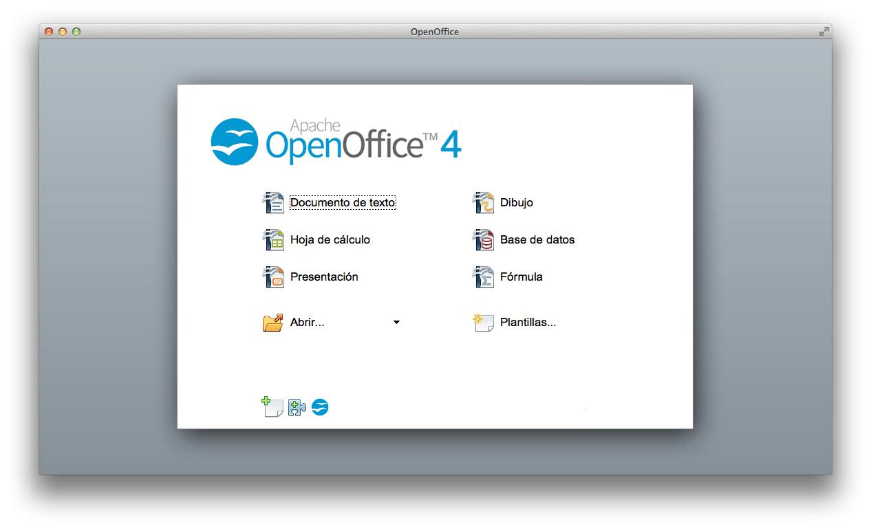 Apache openoffice para mac descargar - Open office mac telecharger ...