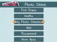 Free Photo Stitch