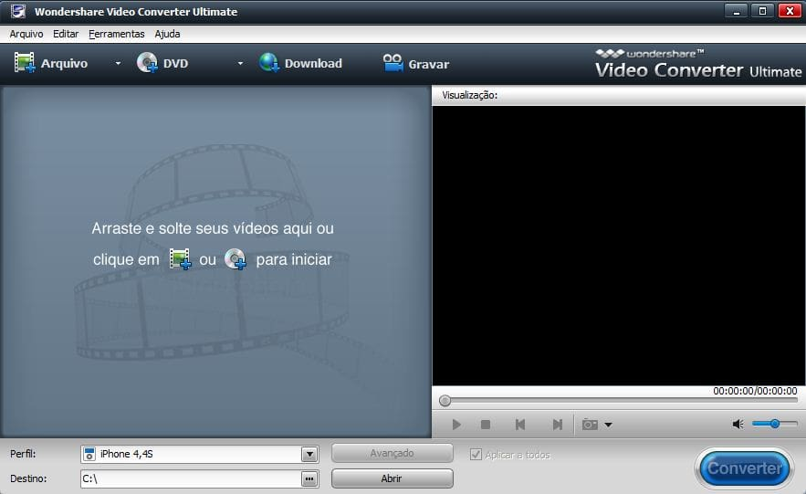 how to download wondershare video converter ultimate