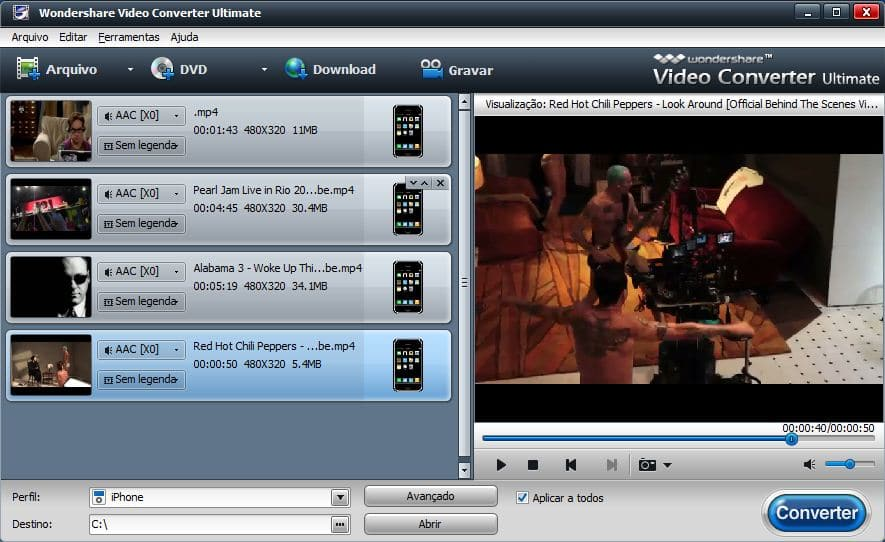 Download Aimersoft Video Converter Ultimate 10.2.6