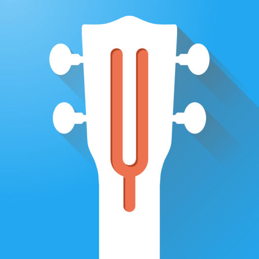 Precision Ukulele Tuner - with Chords & Metronome