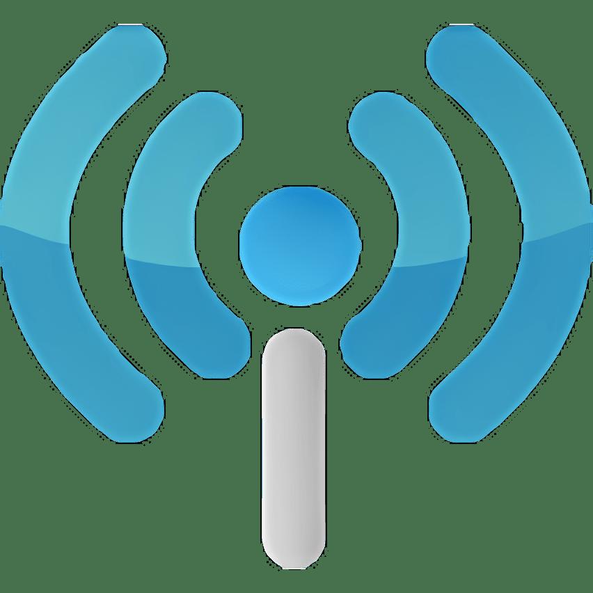 Wifi Key Finder
