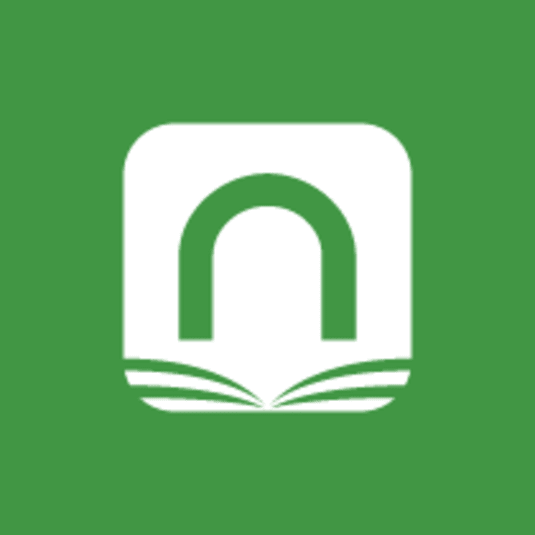 NOOK – Books, Magazines, Newspapers, Comics Varies with device