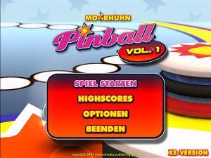 Moorhuhn Pinball Vol. 1