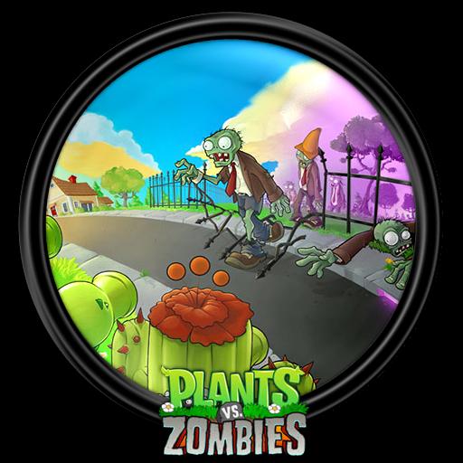 Plantas contra Zombies Portable