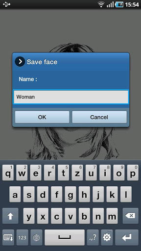 FlashFace Woman