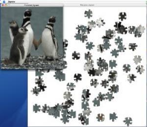 MacPips Jigsaw