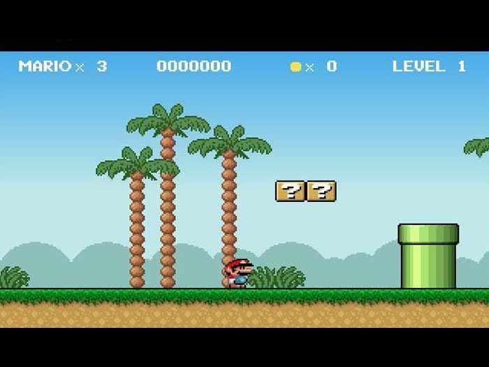 Juegos De Mario Bros