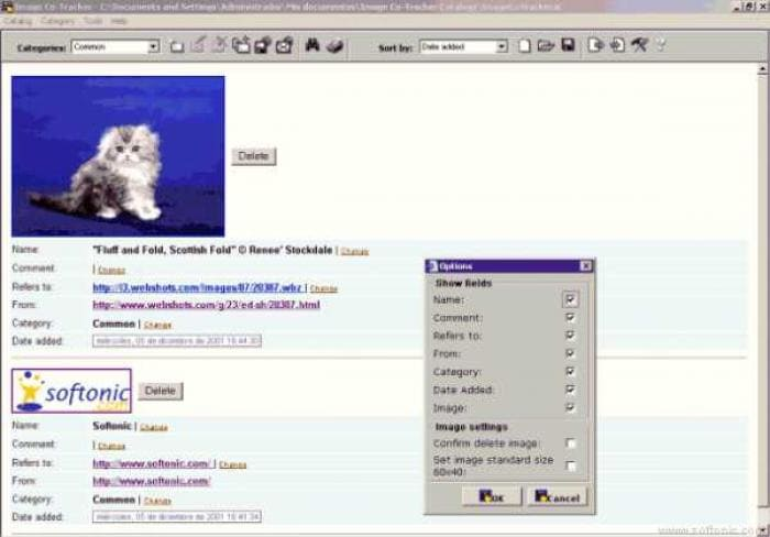 Image Co-Tracker