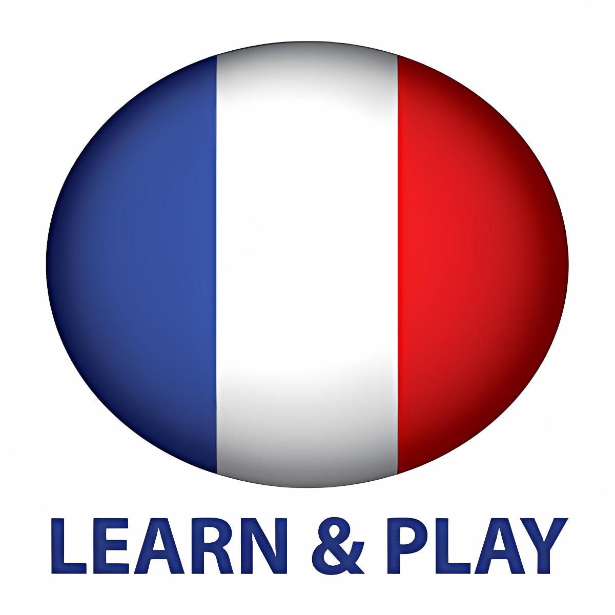 Aprender jugando. Francés free