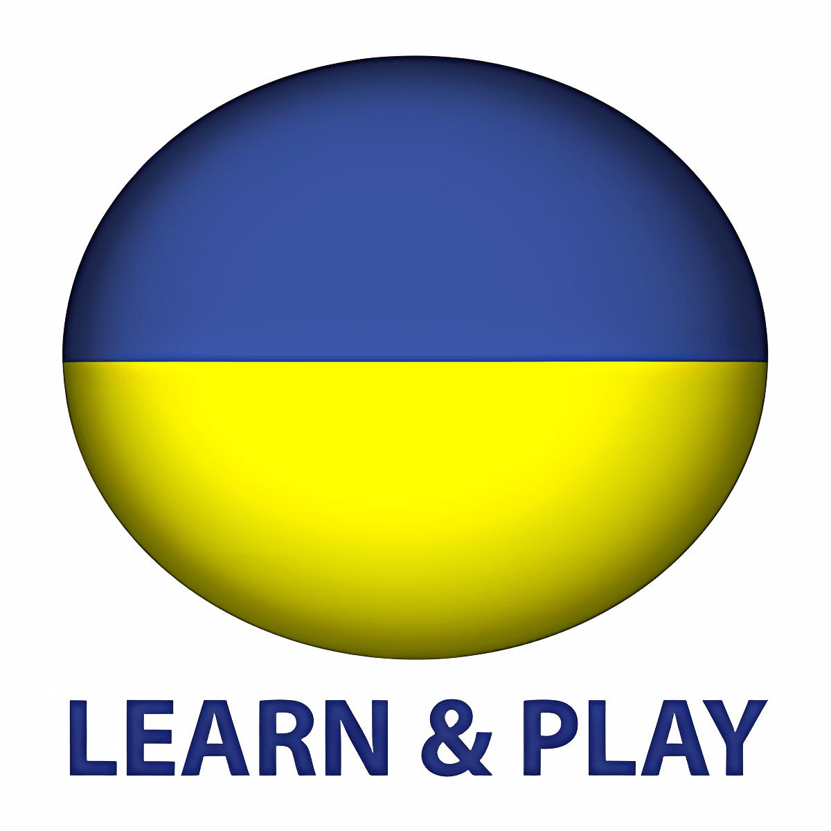 Aprender jugando. Ucraniano 3.9