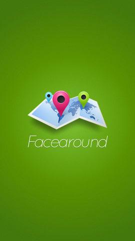Facearound