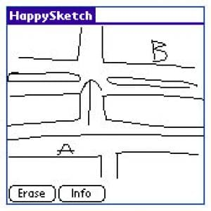 HappySketch