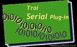 Troi Serial Plug-in