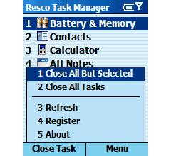 Resco System Toys
