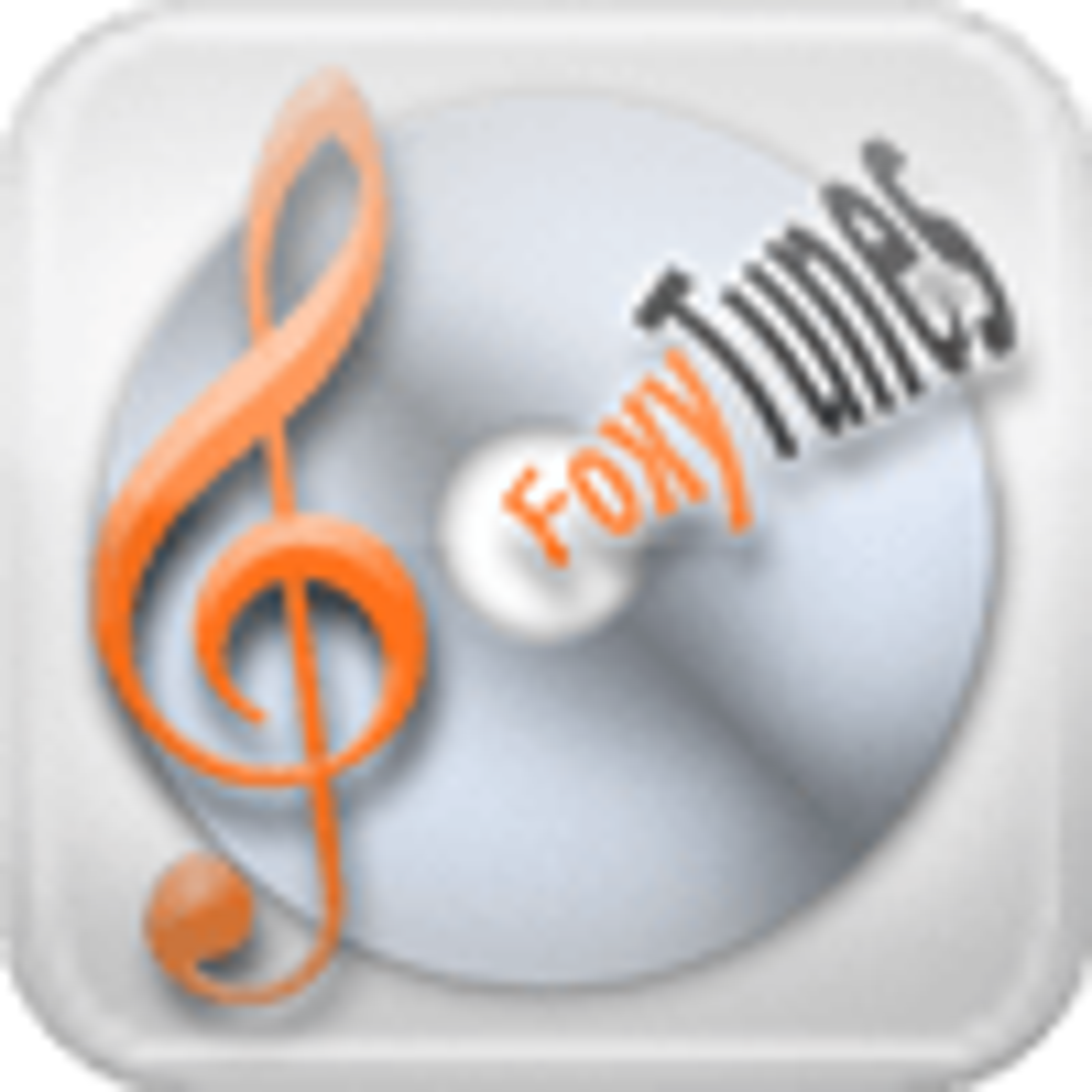 FoxyTunes