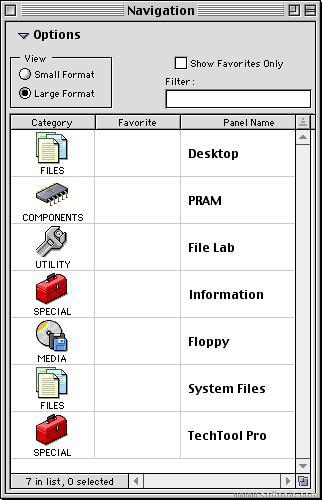 TechTool Pro Updater