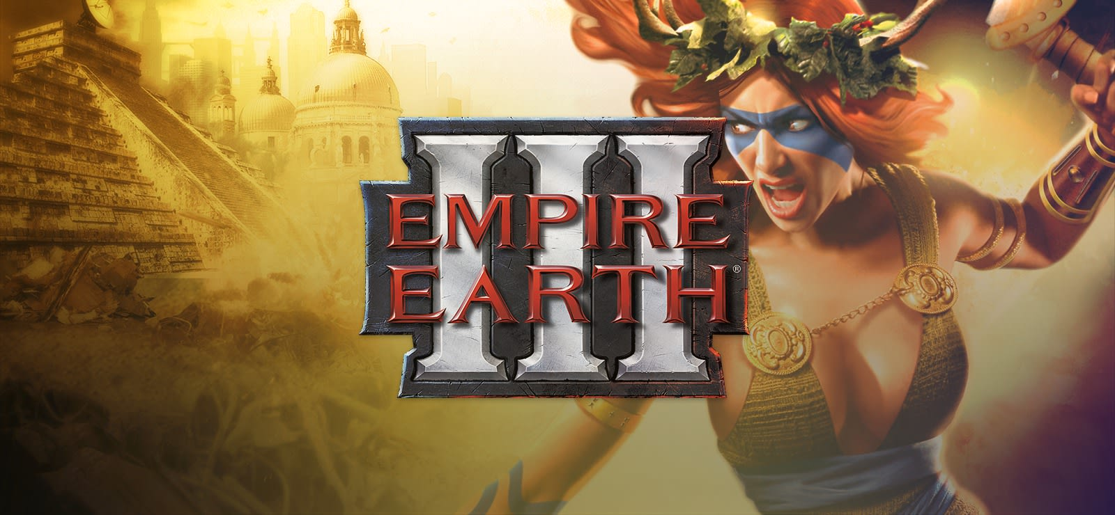 Empire Earth 3 varies-with-device