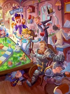 Duel Tavern