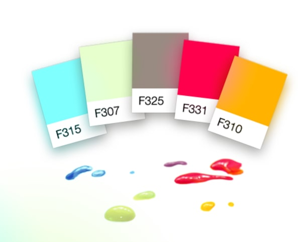 Color Planner