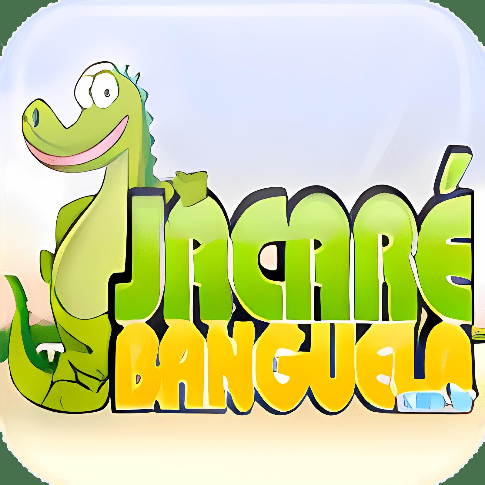 Calendário Virtual do Jacaré Banguela Dezembro