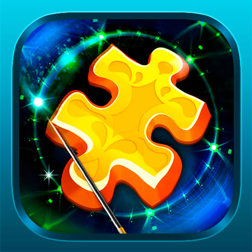 Magic Jigsaw Puzzles 2.12.1