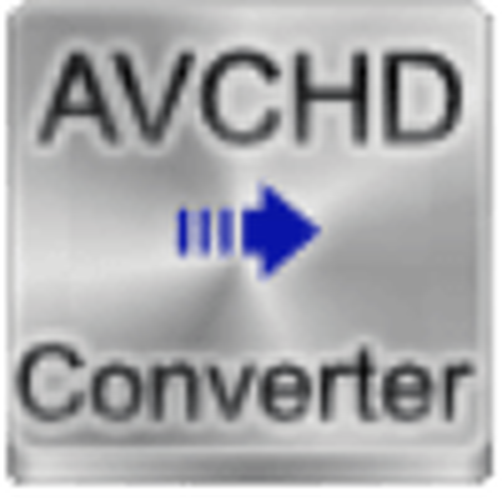 Free AVCHD Converter