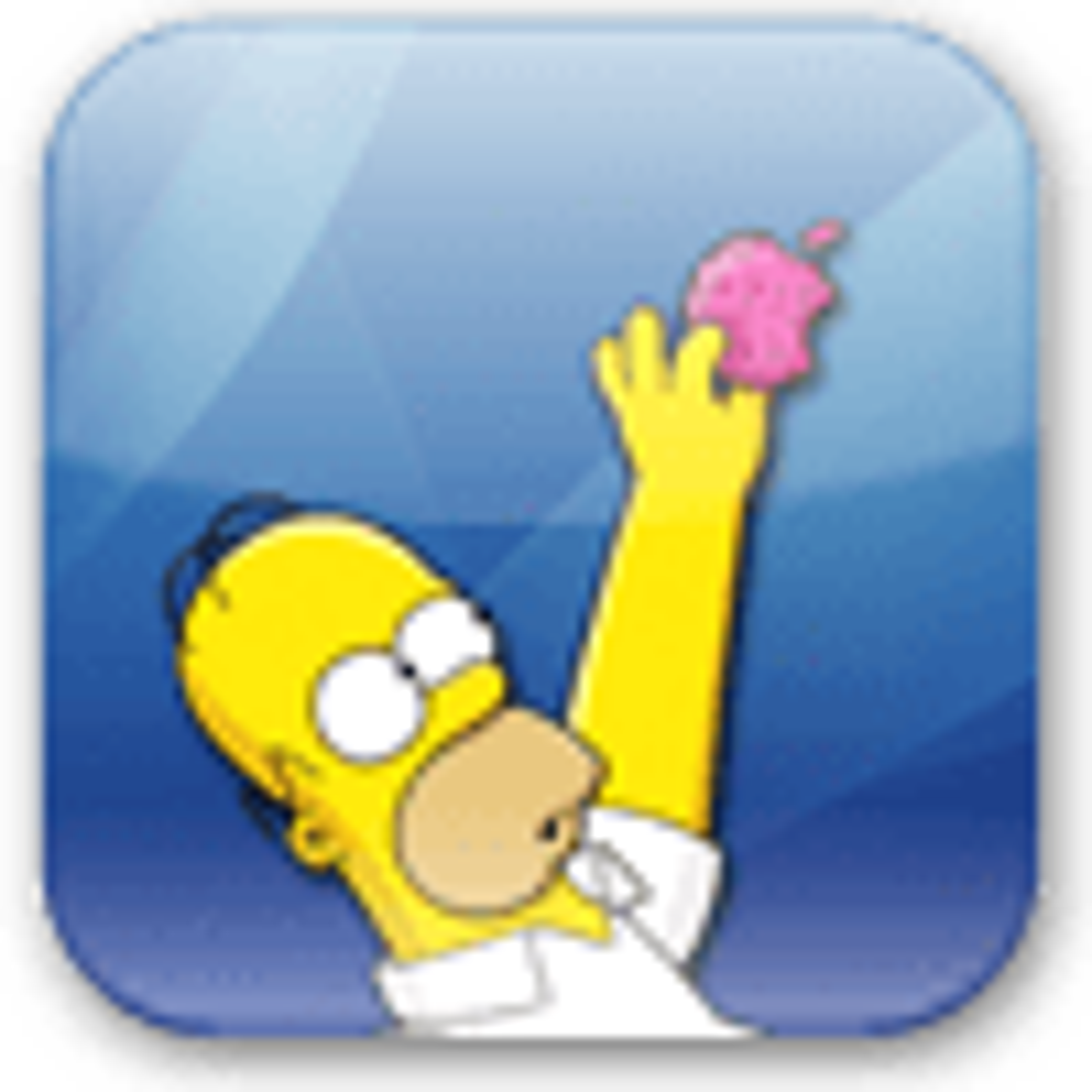 Homer Simpson theme