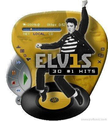 Elvis Skin
