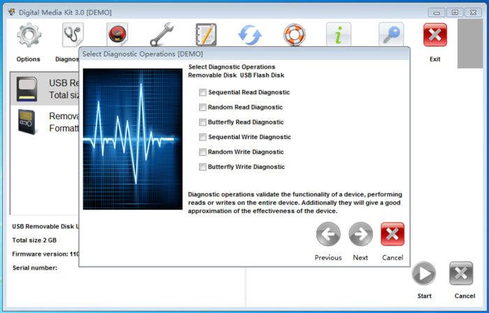 Digital Media Kit for Windows