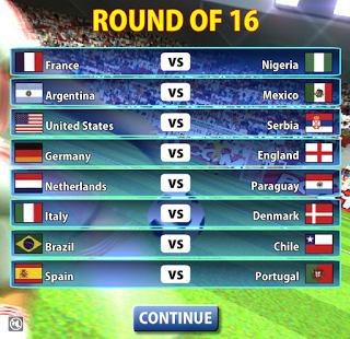 Copa del Mundo de Tiro Libre 2
