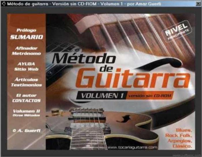Método de Guitarra
