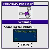 DHMO Detector