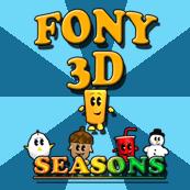 Fony 3D - Seasons