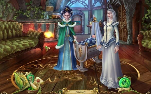 Grim Legends 2: Song Of The Dark Swan para Windows 10