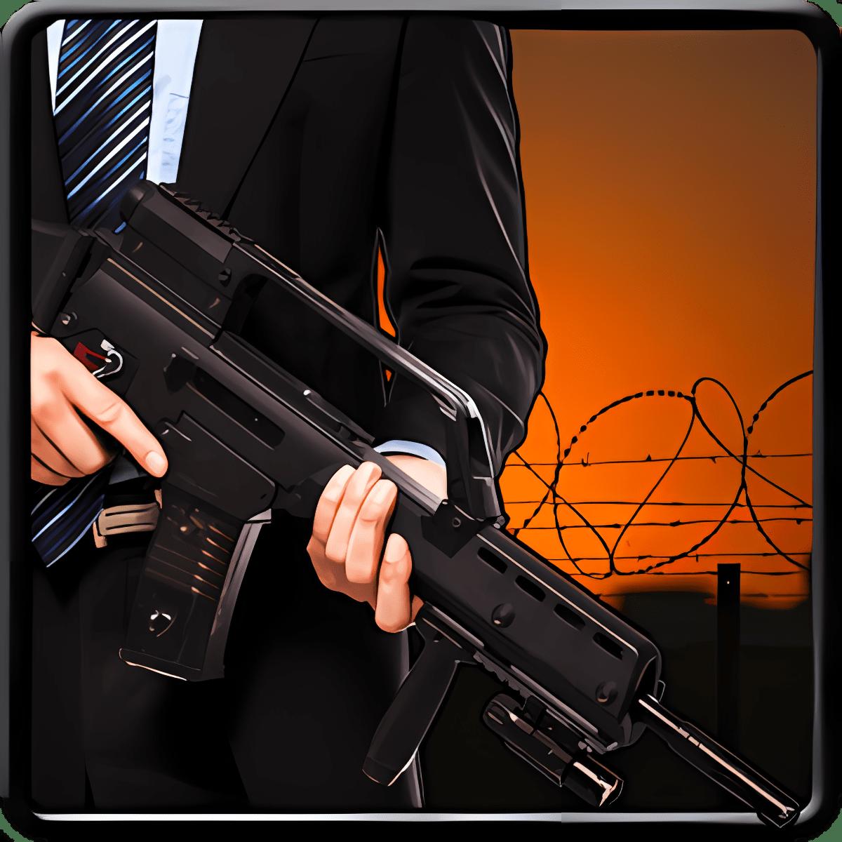 PowerShot - simulador disparo