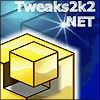 Tweaks2k2 .NET