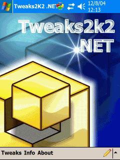 Tweaks2k2.NET