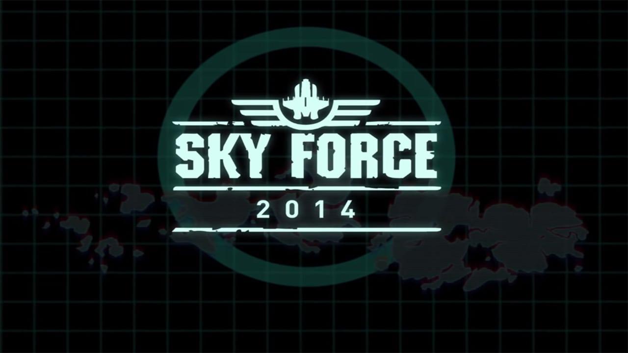 Sky Force 2014