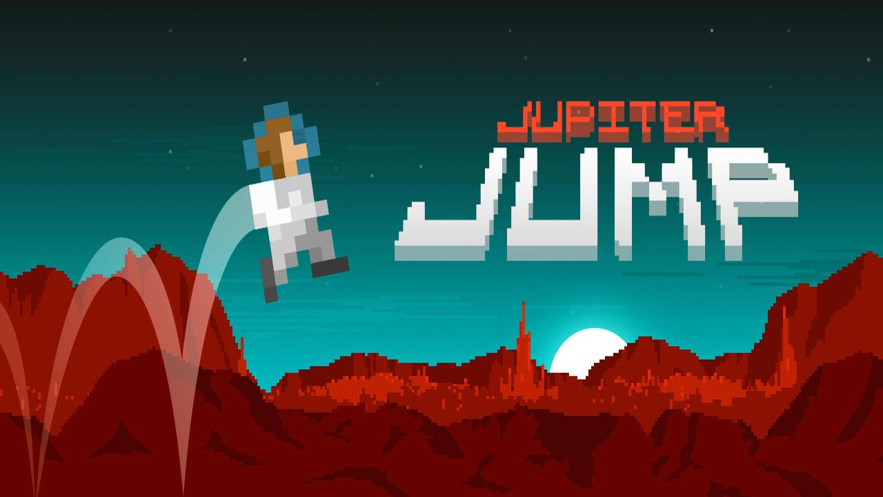 Jupiter Jump