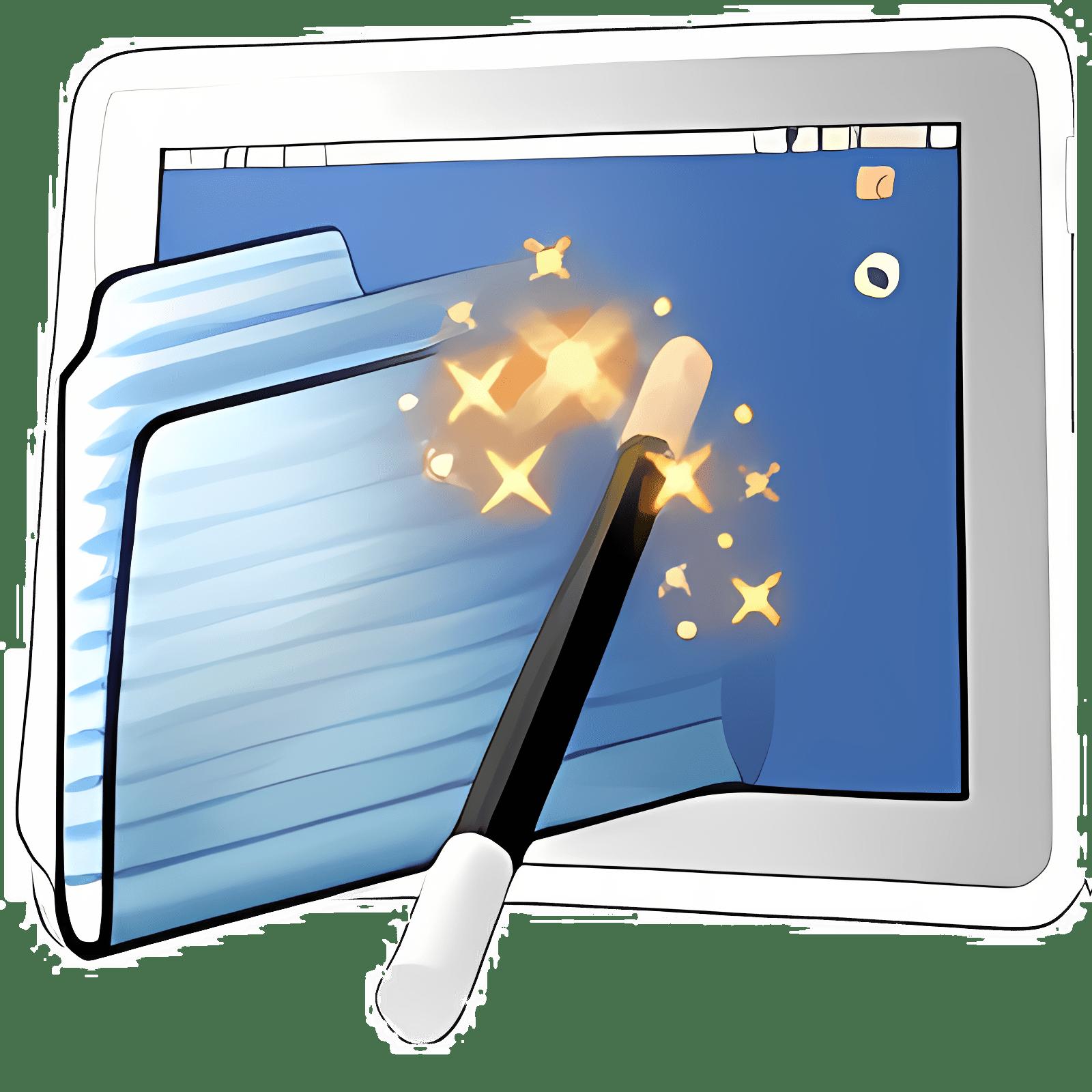 Apimac Secret Folder