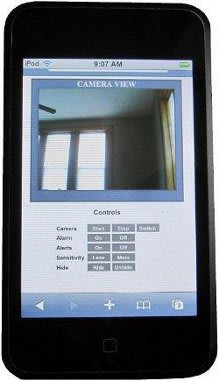 Sentry Vision Security