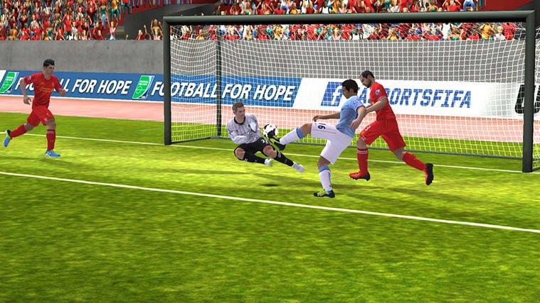 FIFA 14 voor Windows 10