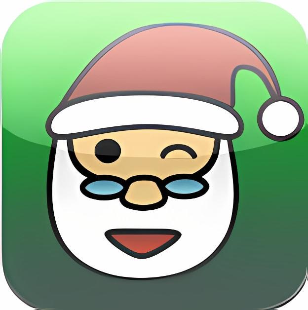 Tell Me Santa 2011