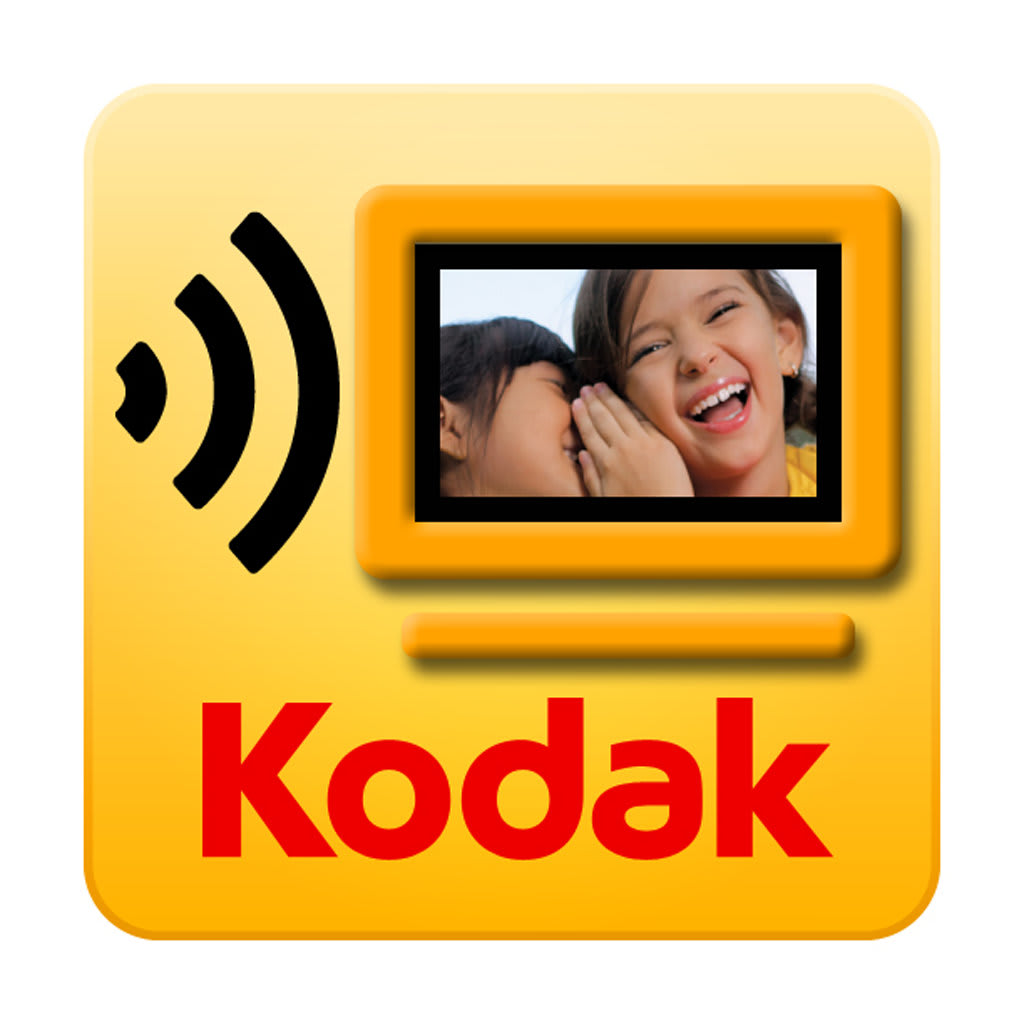 KODAK Kiosk Connect App