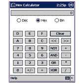 HexCalc