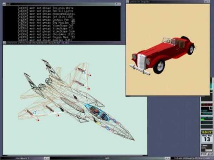 G3DViewer