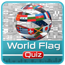 World Flags Quiz & Puzzle