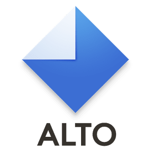Alto - Email Organized for You 2.2