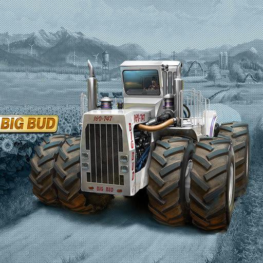 Big Bud Farming Simulation 17